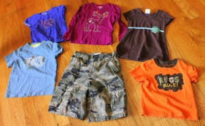 thredUP clothing on Frugal Living At Its Finest